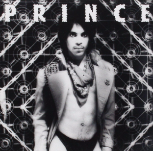 Prince - Dirty Mind (LP) (VG+/VG)